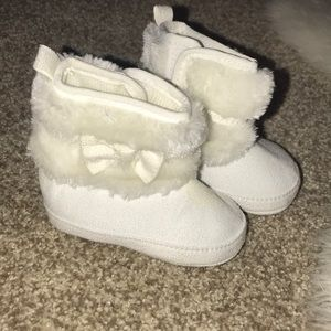 Other - Baby girl boots